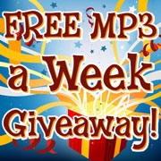 FREE MP3 a Week Giveaway!